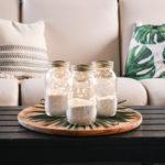 DIY Light-Up Mason Jars