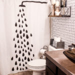 Modern Fall Bathroom Decor Ideas