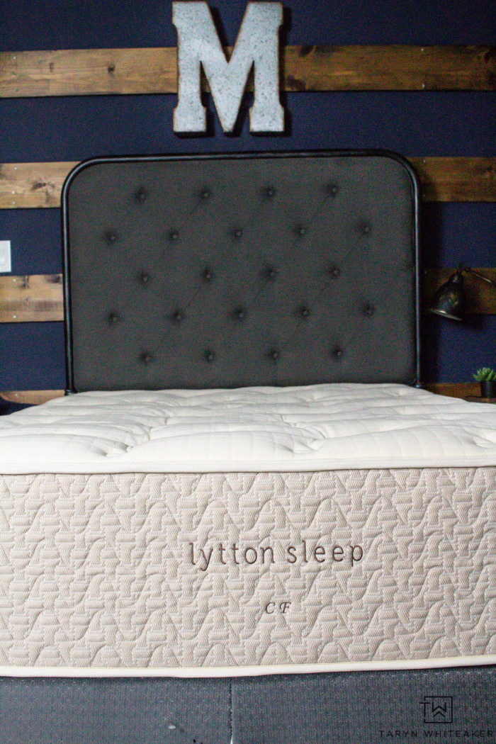 Looking to upgrade your mattress? Learn more about the Lytton Sleep Comfort Firm mattress that comes in a box to your door step.