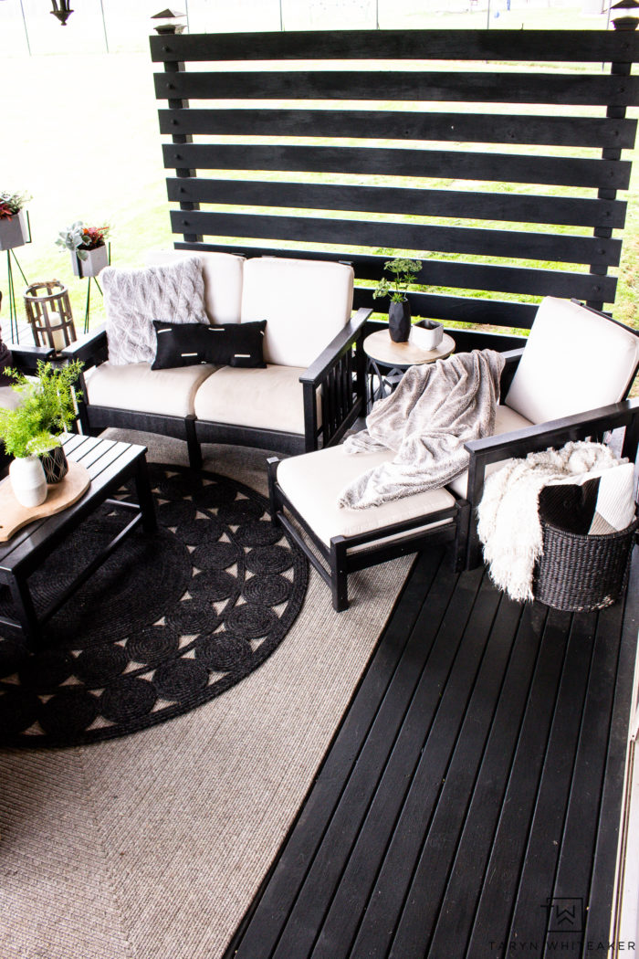 Get Tips for Painting A Deck with Behr DeckOver Paint. Learn how to refinish your deck and give it a fresh makeover for summer.