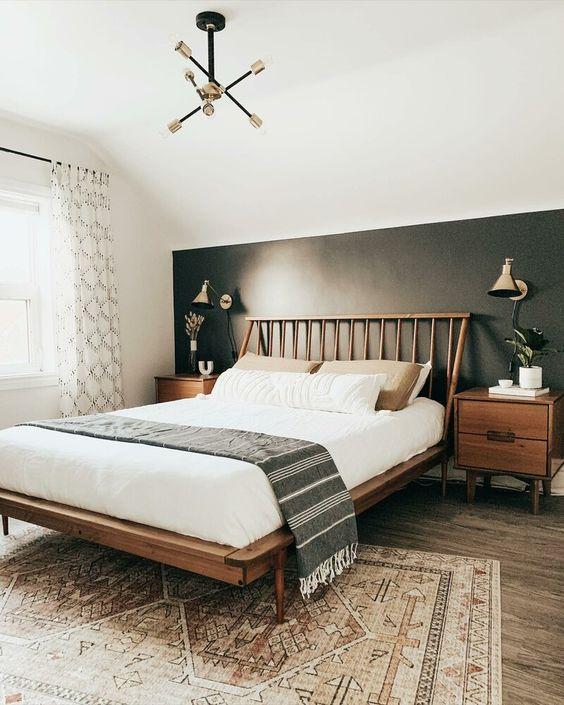 Green And White Modern Bedroom Ideas Taryn Whiteaker