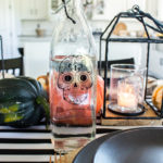 Free Halloween Bottle Printables