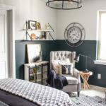 Modern Lodge Bedroom