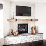 DIY Mantel Tutorial