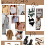 budget friendly spring clothing finds