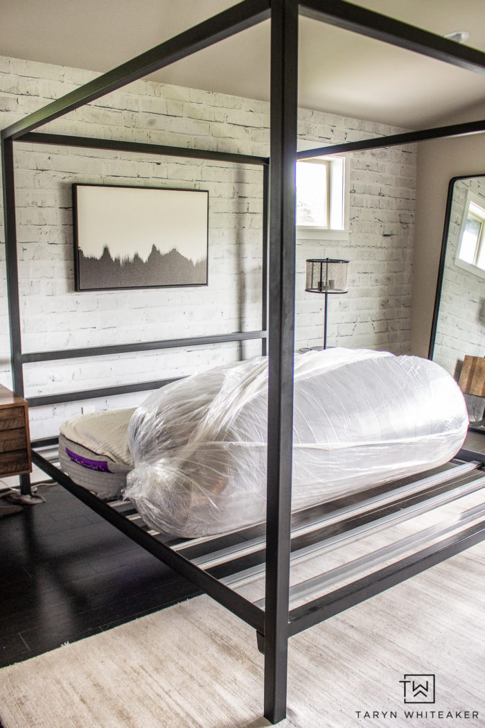 In the market for a new mattress? Read this Purple Mattress Review on the Purple Hybrid Premier 4 mattress and all it's features.