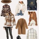 Favorite Fall Fashion Finds!